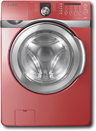 Samsung Appliance WF410ANR  Front Load Washer