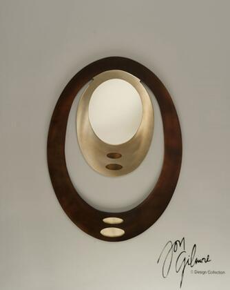 Nova WM4532 Pimento Series Other Portrait Wall Mirror