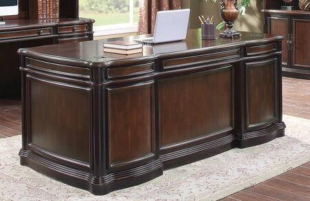 Coaster 800511 Transitional Standard Office Desk