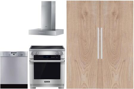 Miele 810013 Kitchen Appliance Packages
