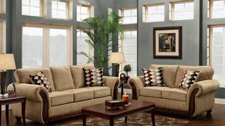 Chelsea Home Furniture 478100SRHL Courtney Living Room Sets