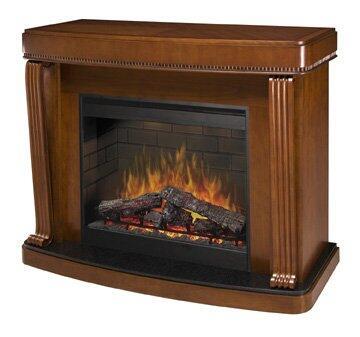 Dimplex EMP300PE Bel Aire Series  Electric Fireplace