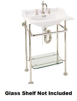 Rohl RW2231RINGKITPN  Sink