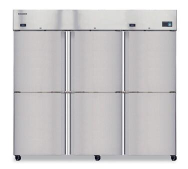 Hoshizaki CR3BHS Commercial Freestanding All Refrigerator