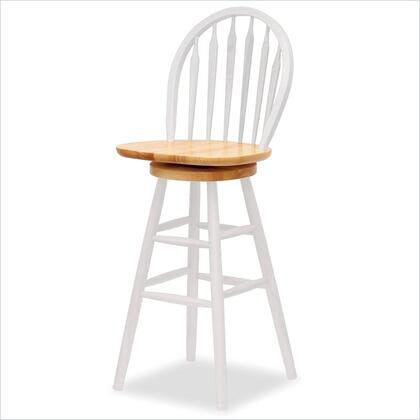 Winsome 53630 Windsor Series  Bar Stool