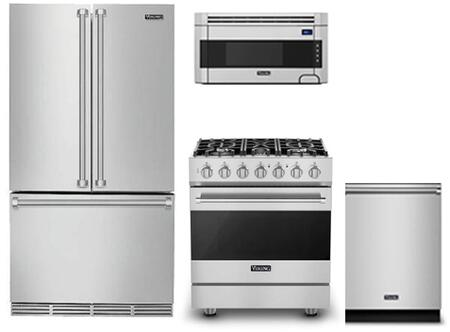 Viking 749678 3 Kitchen Appliance Packages