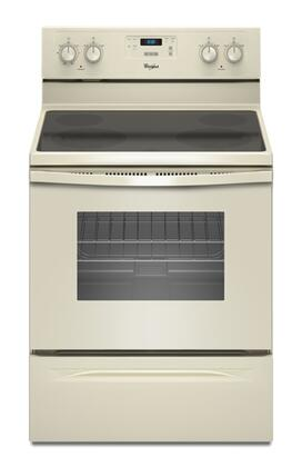 Whirlpool WFE510S0AT  Electric Freestanding