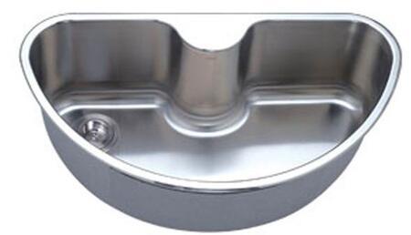 C-Tech-I LI1000 Kitchen Sink