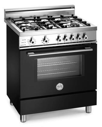 Bertazzoni X304GGVNE Professional Series Gas Freestanding