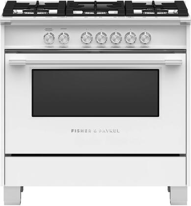 Fisher Paykel Classic Main Image