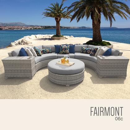 FAIRMONT 06c GREY