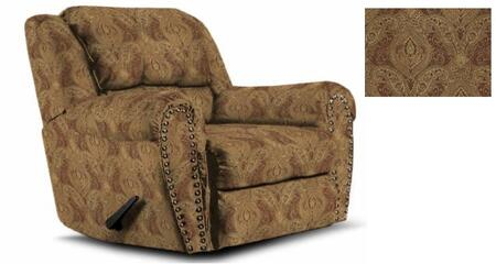 Lane Furniture 21495S467640 Summerlin Series Transitional Wood Frame  Recliners