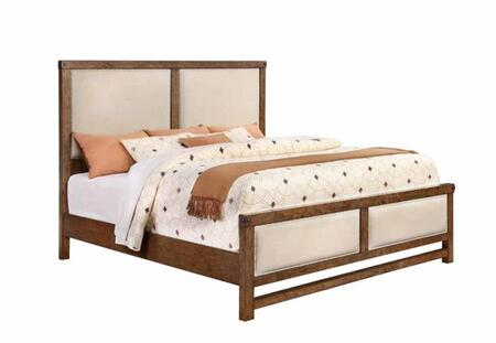 Coaster 204171Q Bridgeport Series  Queen Size Panel Bed