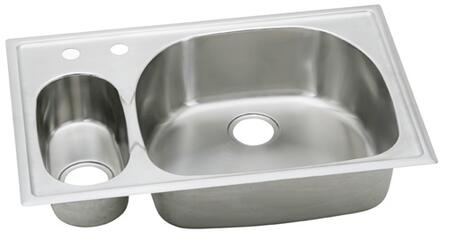 Elkay ECGR332210R3 Kitchen Sink