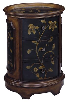 Stein World 42527 Mercator Series Accent Tables  End Table