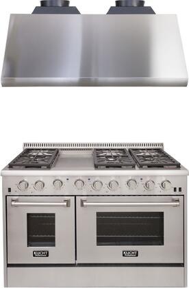 Kucht 721953 Kitchen Appliance Packages