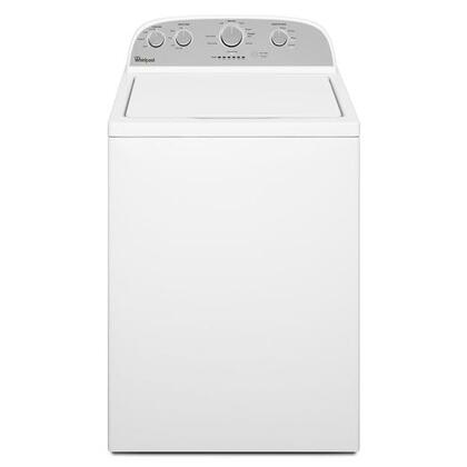 top load washer in white zoom in whirlpool 1