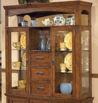 Signature Design by Ashley D31981  Hutch