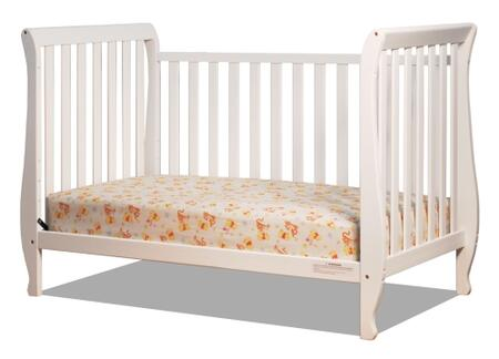 AFG 009 Athena Naomi 4-in-1 Convertible Crib in