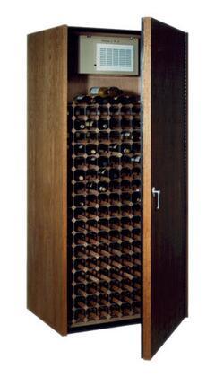 "Vinotemp VINO440U 38"" Wine Cooler"