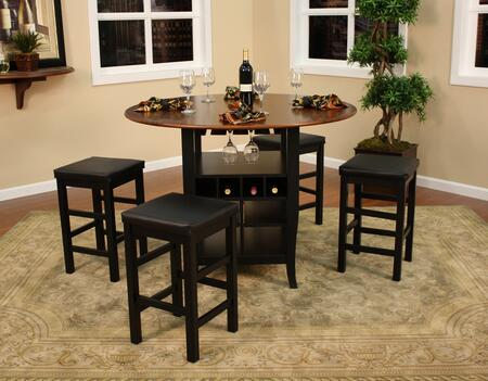 American Heritage 713428 Dining Room Sets