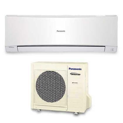 Panasonic S24NKUA Mini Split Air Conditioners