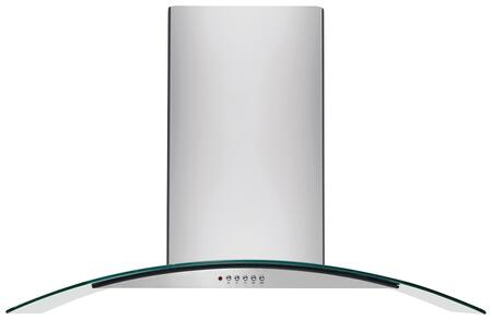 Frigidaire FHPC3660LS Island Chimney Range Hood | Appliances Connection