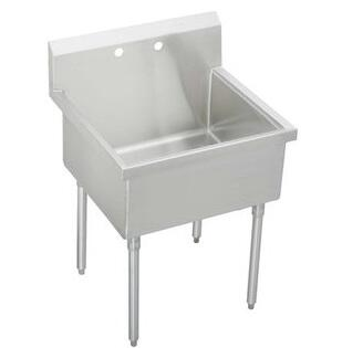 Elkay WNSF81241 Kitchen Sink