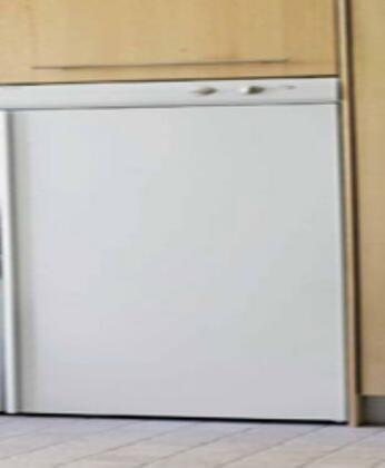 Asko DC7181W  White Electric Dryer