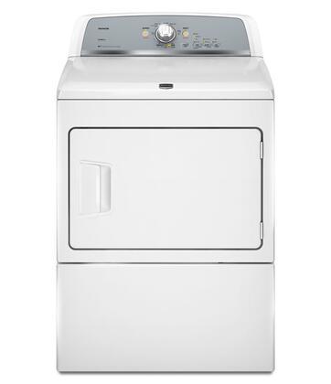 Maytag MGDX550XW Gas Dryer