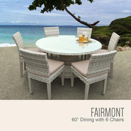 FAIRMONT 60 KIT 6C WHEAT