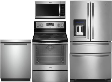 Whirlpool 767504 Kitchen Appliance Packages
