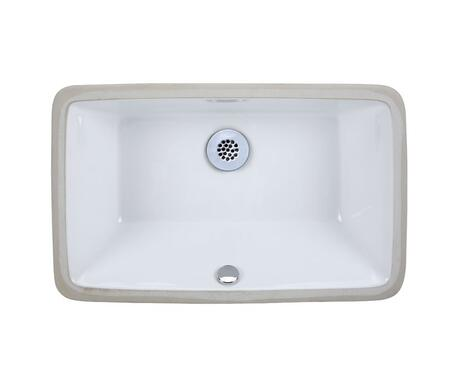 Xylem CUM198RWT Bath Sink