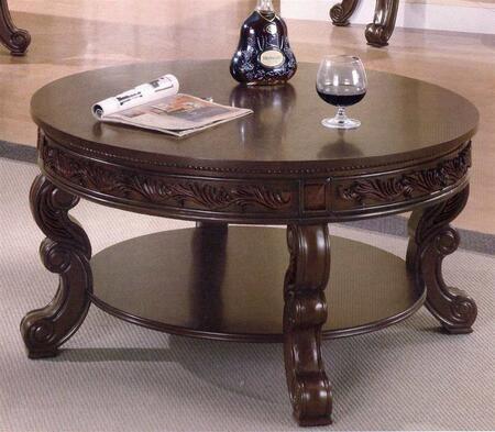 Yuan Tai WL4100COFFEE Traditional Table