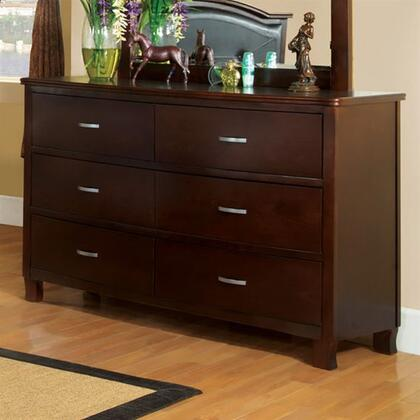 Furniture of America CM7599D Crest View Series  Dresser