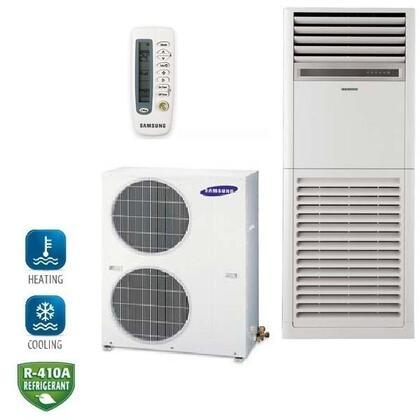 Samsung PV48Q0A Mini-Split Air Conditioner Air Conditioner Cooling Area,