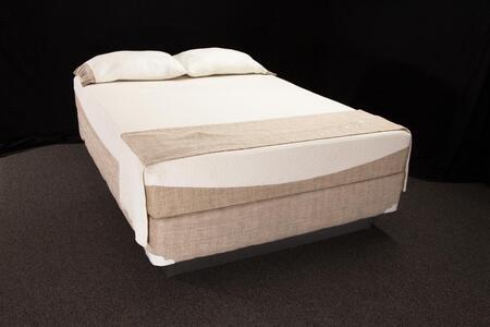 Chelsea Home Furniture SH010Q  Queen Size Standard Mattress