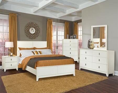 Klaussner 360050QBEDSET East Loft Queen Bedroom Sets