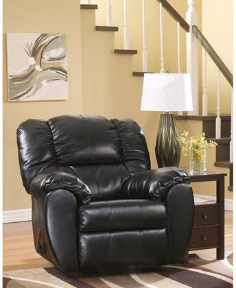 Flash Furniture FSD5699RECONXGG Dylan Series Contemporary DuraBlend Metal Frame  Recliners