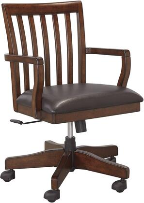 """Signature Design by Ashley H58401A 22.75"""" Casual Office Chair"""