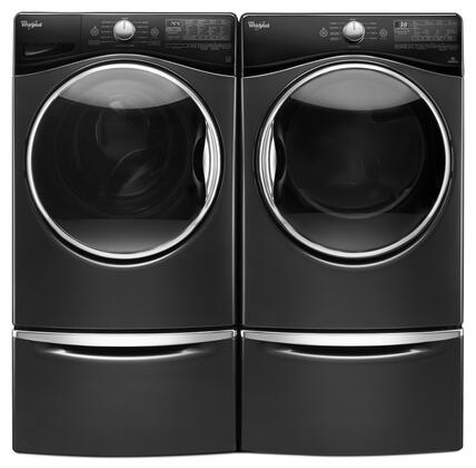 Whirlpool 689139 Washer and Dryer Combos