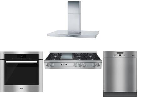 Miele 737240 KMR1000 Kitchen Appliance Packages