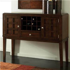 Standard Furniture 10982