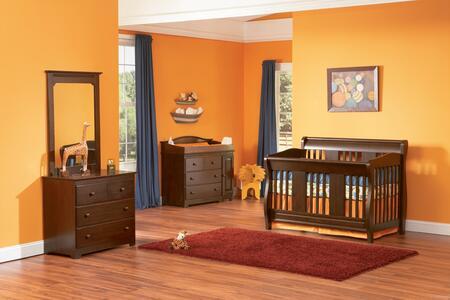 Atlantic Furniture VERCAW