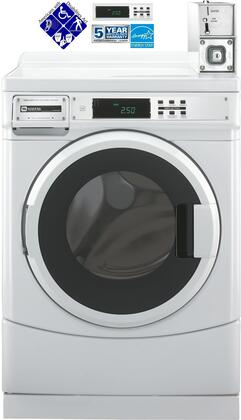 Maytag MHN30PDBXW  3.1 cu. ft. Front Load Washer, in White