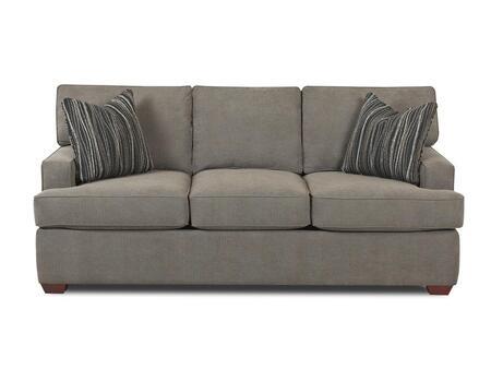 Klaussner K50000S Selection Series Stationary Fabric Sofa