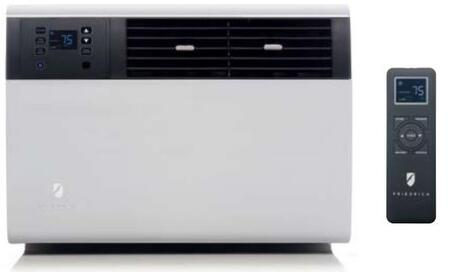 Friedrich SQXN10 BTU Window Air Conditioner With 115 Volts, 24 Hour Timer, 3 Cooling Speeds, 8-Way Air Flow Control, Insect Barrier, Antimicrobial Filter, Slide-Out Chassis & Ultraquiet Operation