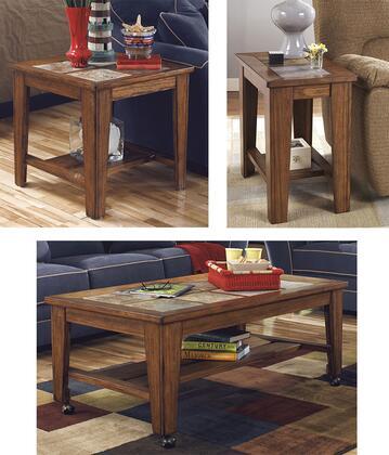 Milo Italia TA341CTCSETSET Dario Living Room Table Sets