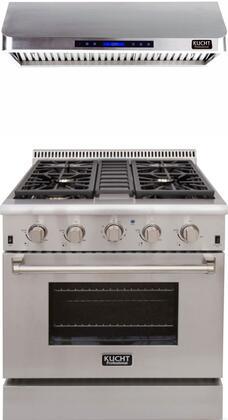 Kucht 721899 Kitchen Appliance Packages