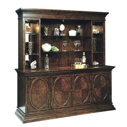 "Pulaski 67591BB Westford Series 24"" Bar Cabinet,"